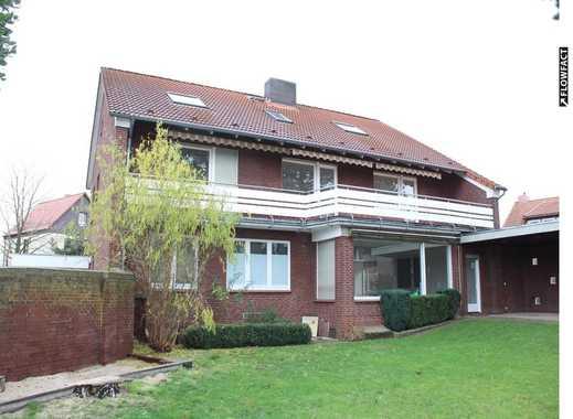 Sehr gepflegtes 1-3 Familienhaus, 12 Zimmer, Kamin und Sauna, auch geeignet zum Arbeiten u. Wohnen