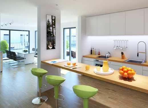 Perfektes Business-Apartment in toller Lage auf ca. 42 m² Wohnfläche mit Balkon!
