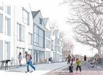Das neue Bremer Haus Architekturbüro