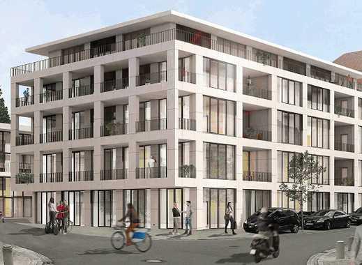 Exklusive Penthouse-Wohnung - auf Wunsch auch möbliert!