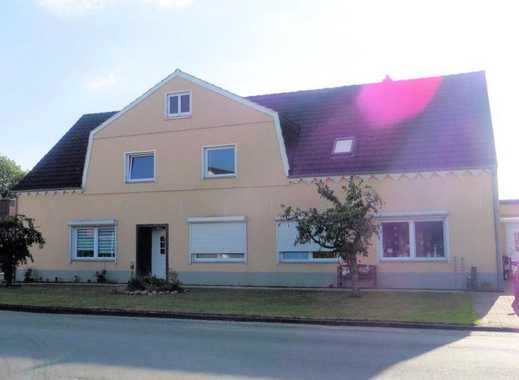Gemütliche 3-Zimmer Dachgeschoss Wohnung in Butjadingen