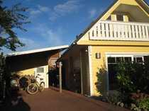 Schwedenhaus in Kalifornien