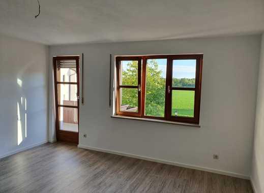 Helle & gut geschnittene 2-Zimmer Wohnung mit traumhaften Ausblick ins Grüne