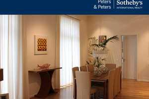 9 Zimmer Wohnung in Frankfurt am Main