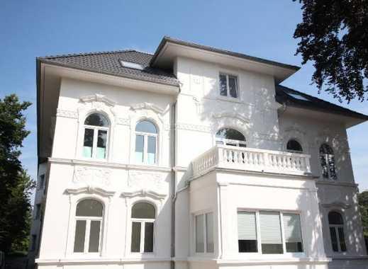 1 Zi. -Wohnung in einer Jugendstilvilla in HH-Stellingen, NUR FÜR STUDENTEN