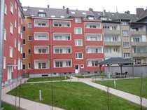 Herne-Mitte Süd 2½-Raum Wohnung mit
