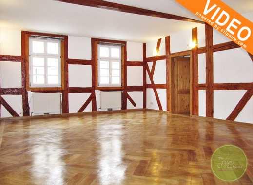 ** BESTlage - KAPITALanlage ** Erlangen CITY ** Wohn- & Geschäftshaus ** 317 m²   ** ANNO 1707 **
