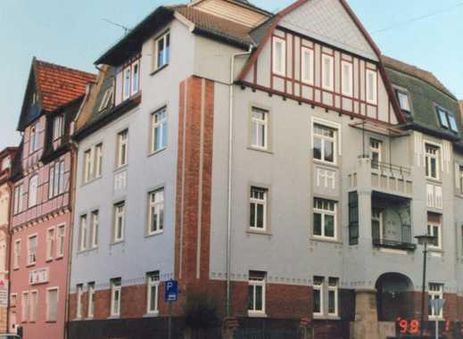 moderne 1-Raum Wohnung in zentraler Lage