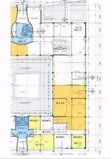 Grundriss A.1.2 ca. 530 m²