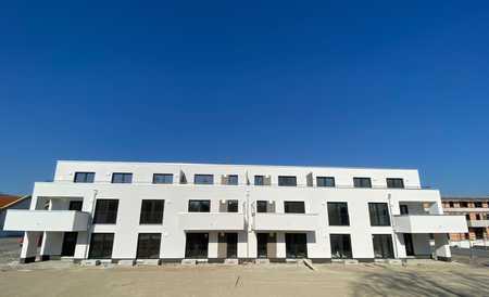 Erstbezug ab sofort - Altersgerechte 2-Zimmer Wohnung im Herzen von Kaufbeuren in Kaufbeuren (Kernstadt) (Kaufbeuren)