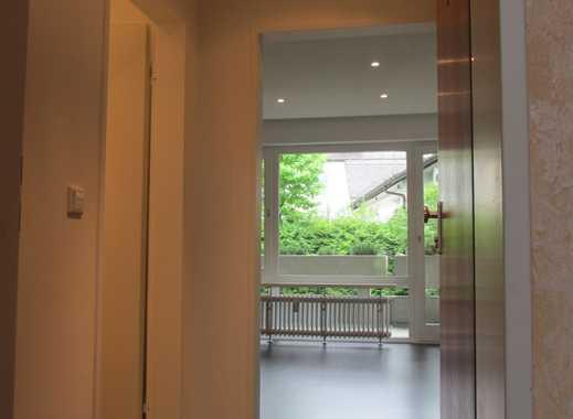 Luxus-Appartement mit Balkon und sep. Schlafbereich