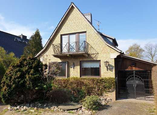 westimmobilien: Familiengerechtes Einfamilienhaus im Dorf von Schenefeld