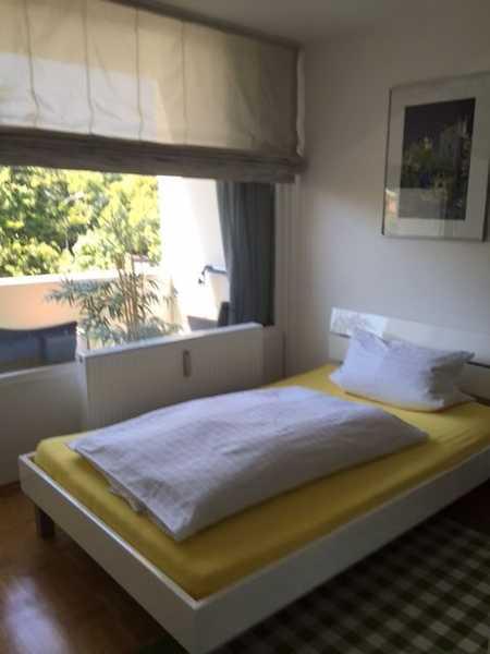 Schöne ein Zimmer Wohnung in München, Schwabing in Schwabing (München)