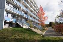 TOP Renovierte 2-Raum-Wohnung mit Balkon