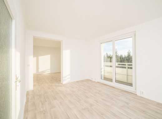 Raumwunder ! TOP Wohnung im 4. OG / zwei Bäder und Balkon u.v.m. !!!