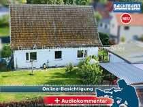Fredersdorf-Vogelsdorf OT Fredersdorf-Nord EFH zum Entkernen -