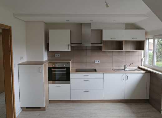 2-Zimmer-Dachgeschosswohnung in Crailsheim-Jagstheim