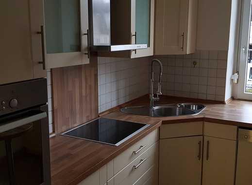 Preiswerte, gepflegte 6-Zimmer-EG-Wohnung mit EBK in Fröndenberg/Ruhr