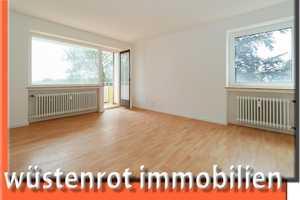 3 Zimmer Wohnung in Wunsiedel im Fichtelgebirge (Kreis)
