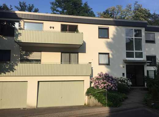 Komplett sanierte 3 ZKB-Wohnung in SB-Scheidt ab 01.08.18 zu vermieten