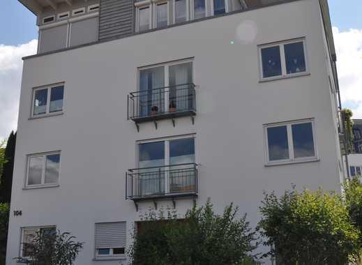 Wohnen mit Ausblick! 3-Zimmer-Maisonettewohnung im Osterholz