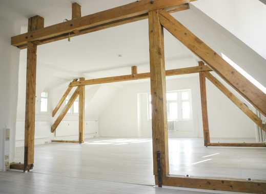 Großzügige Wohnung mit Dachterrasse in Top-Lage von Essen-Kettwig