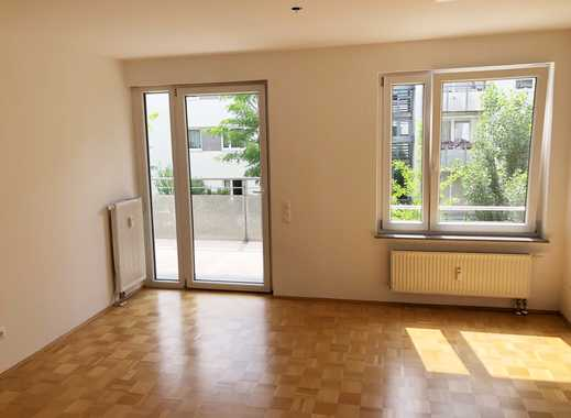 Appartement in der Seniorenresidenz am Feuerbach