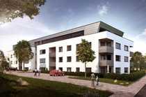 Neubauprojekt - 2-Zimmerwohnung im KfW 40