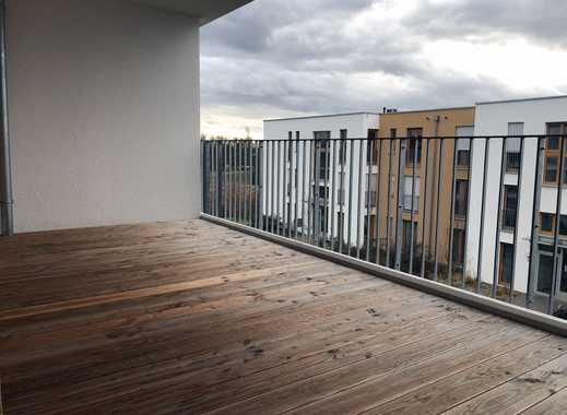 Schöne, neue drei Zimmer Wohnung in Wiesbaden, Dotzheim