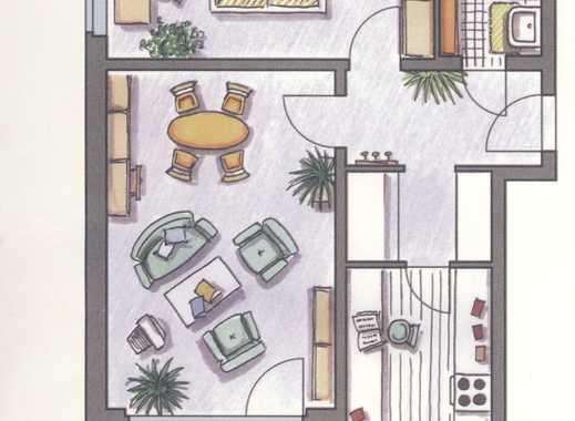 Wohnung mieten in norderstedt immobilienscout24 for Mietwohnungen munchen von privat
