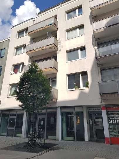 Moderne 2-Zimmer Wohnung in Braunschweig, Am Bruchtor 2