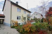 Renovierte 4-Zimmer-Whg in Buckenhofen ca