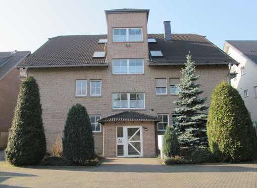 Attraktive 2-Zimmer-Wohnung mit Balkon in Godorf, Köln