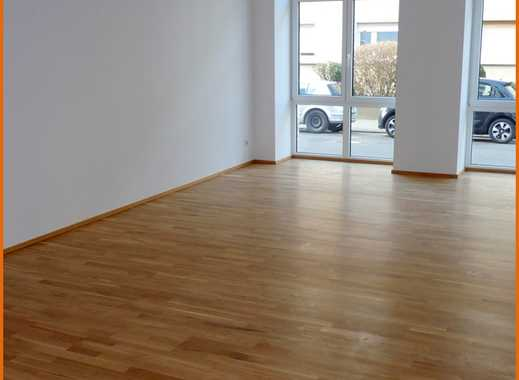 2-Zimmer-Erdgeschosswohnung  *** Erstbezug nach Komplettumbau *** in Frankfurt-Rödelheim