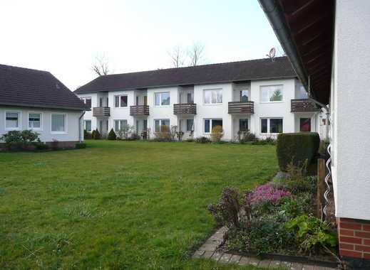 *Schöne 1-Zimmerwohnung mit Loggia in gepflegter Seniorenwohnanlage*