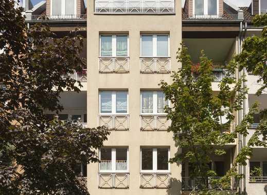 Ruhige 2-Zimmerwohnung mit Balkon zu vermieten!