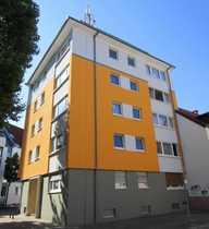 Kaiserslautern-City-1 Zimmer Miniküche Bad in