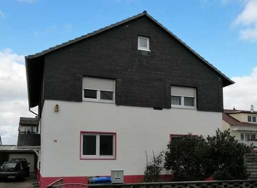 Modernisierte 3-Zimmer Wohnung im 1. OG eines 2 FH in ruhiger Lage von Pfungstadt!