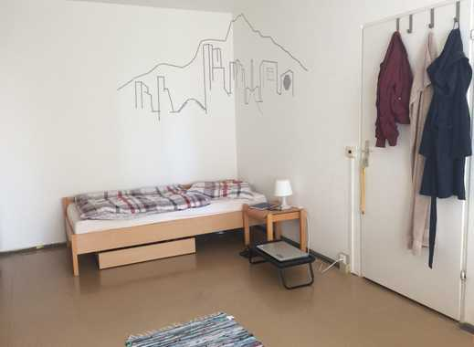 Super Spacious Room fully furnished