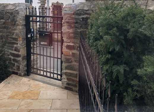 An der Linde-eines der hübschesten  Häuser der Altstadt wird privat vermietet