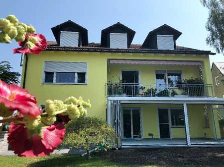 Helle 3 Zimmer DG  Wohnung, München - Waldtrudering von P R I V A T ! in Trudering (München)