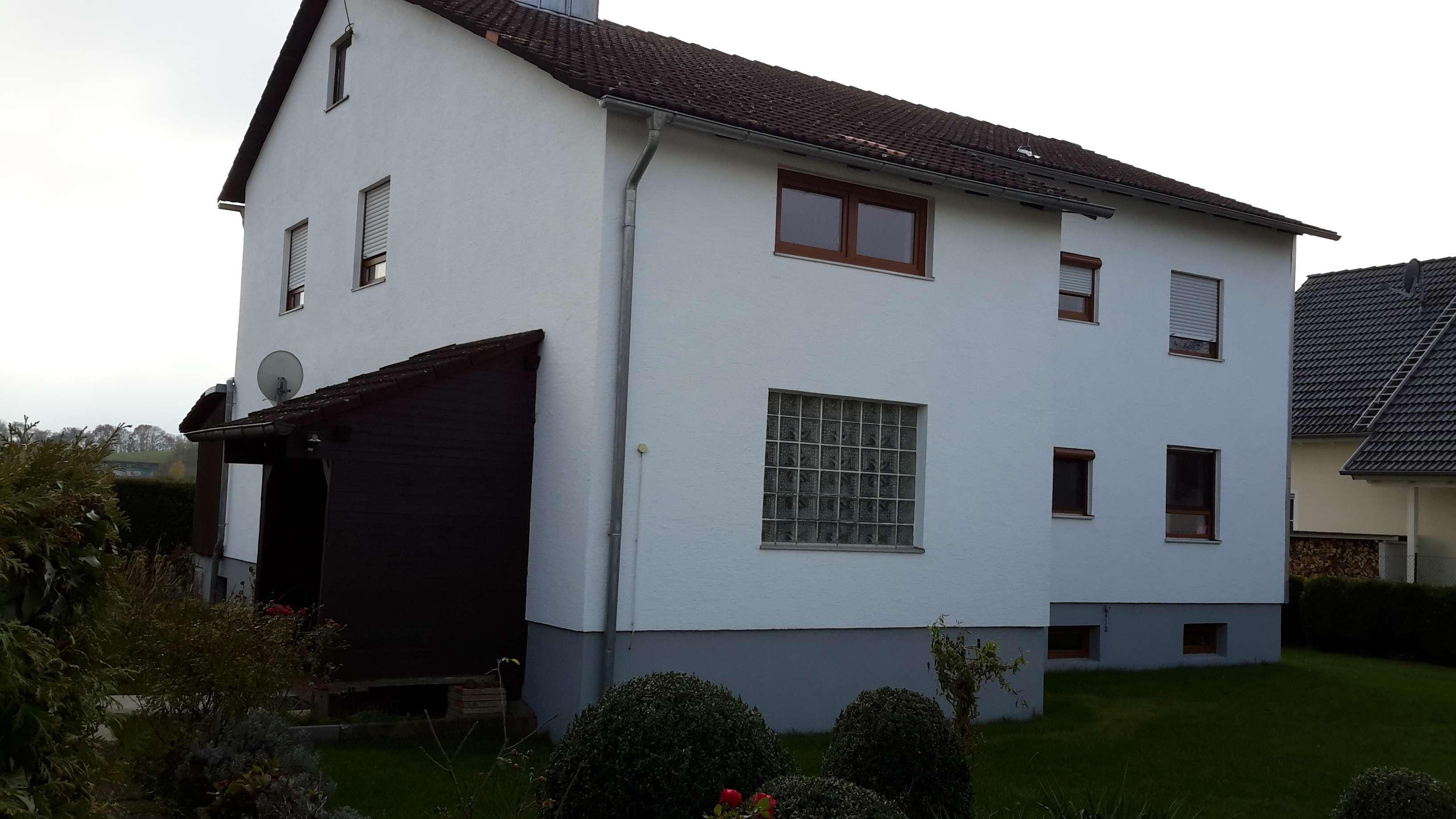 Schöne Wohnung - Kösching, Ot. Kasing, WG-geeignet in Kösching