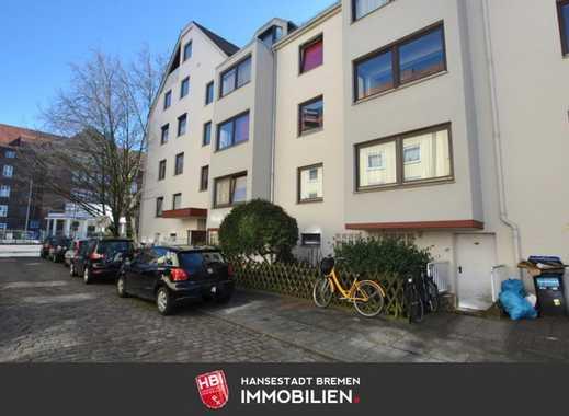 Fesenfeld / Duplexstellplätze nahe Bremer Viertel zu vermieten