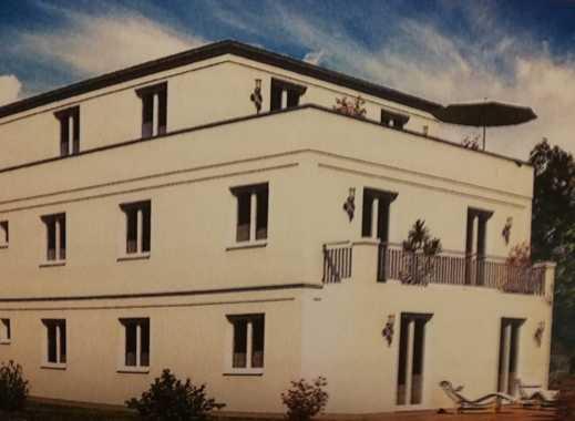 Hochwertige neuwertige 4 Zimmer 115 m² Terrassenwohnung in Niendorf