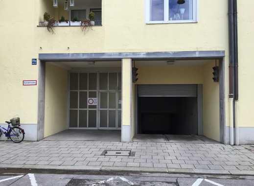 Favorit Garagen & Stellplätze in Schwabing (München) HV17