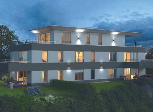 ++ Neubau: hochwertig ausgestattete Erdgeschosswohnung mit großer Terrasse! ++