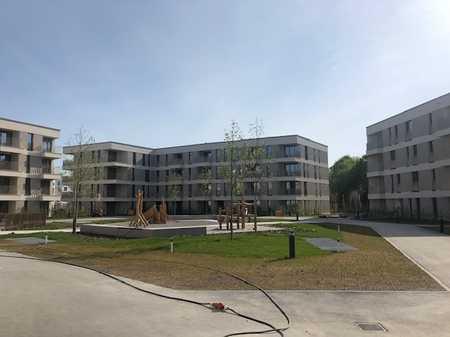 Großzügige Neubauwohnungen in Aubing in Aubing (München)