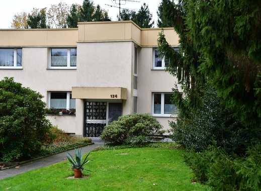 Schöne helle 2,5 Zimmer Wohnung mit Blick ins Grüne