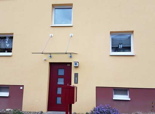moderne 2-Zimmer Dachgeschoß-Wohnung