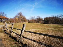 Ansicht zum Grundstück